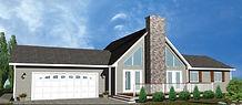 Bernard Building Center - 24x48Westfield