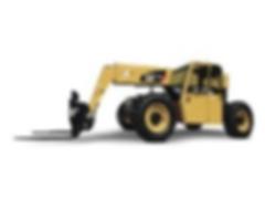 CAT Telehandler Forklift