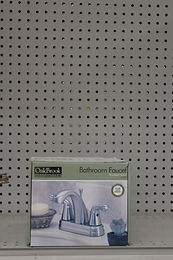 Oakbrook Collection Bathroom Faucet