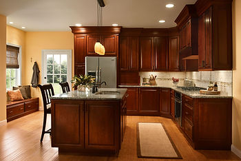 Wyoming Millwork Cabinetry
