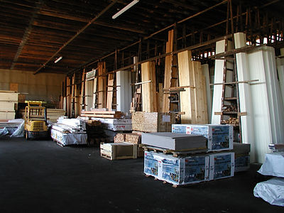 Falmouth Lumber Services