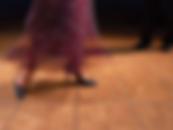 Dance Floor 15'x15' Teak