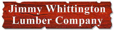 Jimmy Whittington Lumber Company, Lumber & Building Materials