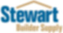 Stewart Builder Supply logo