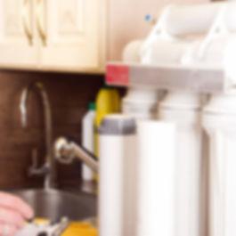 Plumbing & Water Conditioning