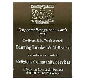 JMB Children's Services Council - Religious Community Services