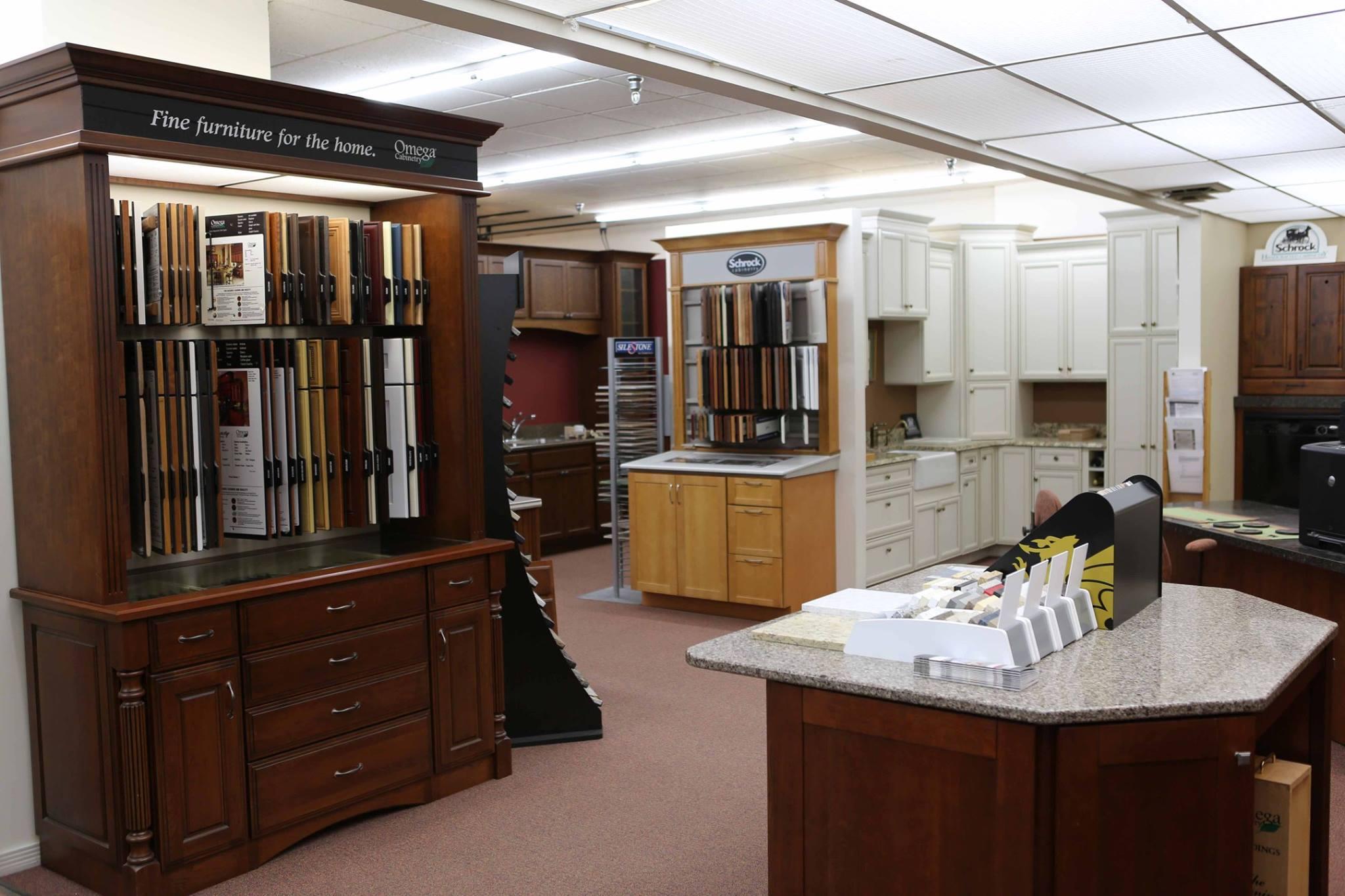 Lumber | Paint | Bernard Building Center | NE Michigan