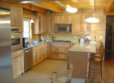 Blue Ridge Lumber