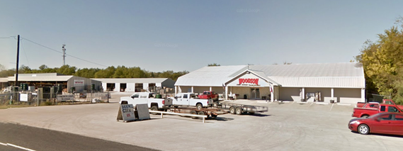 Woodson Lumber Company, Mexia - Contact Us