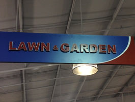 Pat's Home Center - Lawn & Garden