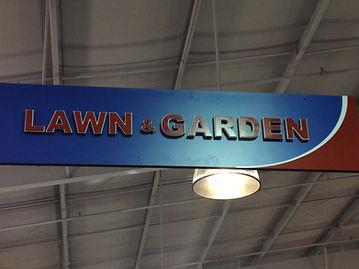 Pat's Home Center - Lawn & Garden