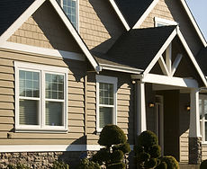 Crosslin Building Supply - Siding & Trim