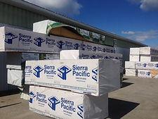 Bernard Building Center - Lumber