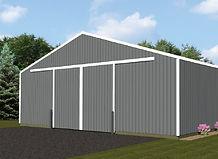 Bernard Building Center - Standard Pole Barns