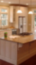 Richmond Home Supply Kitchen Interiors