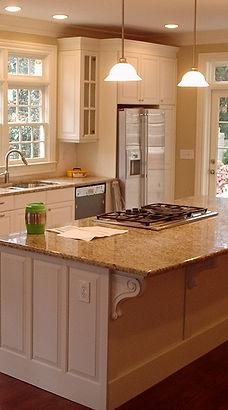Richmond Home Supply Kitchen Interiors