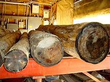 Hillside Lumber - Saw Mill