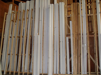 Family Lumber moulding