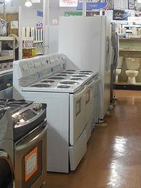 Pat's Home Center - Appliances