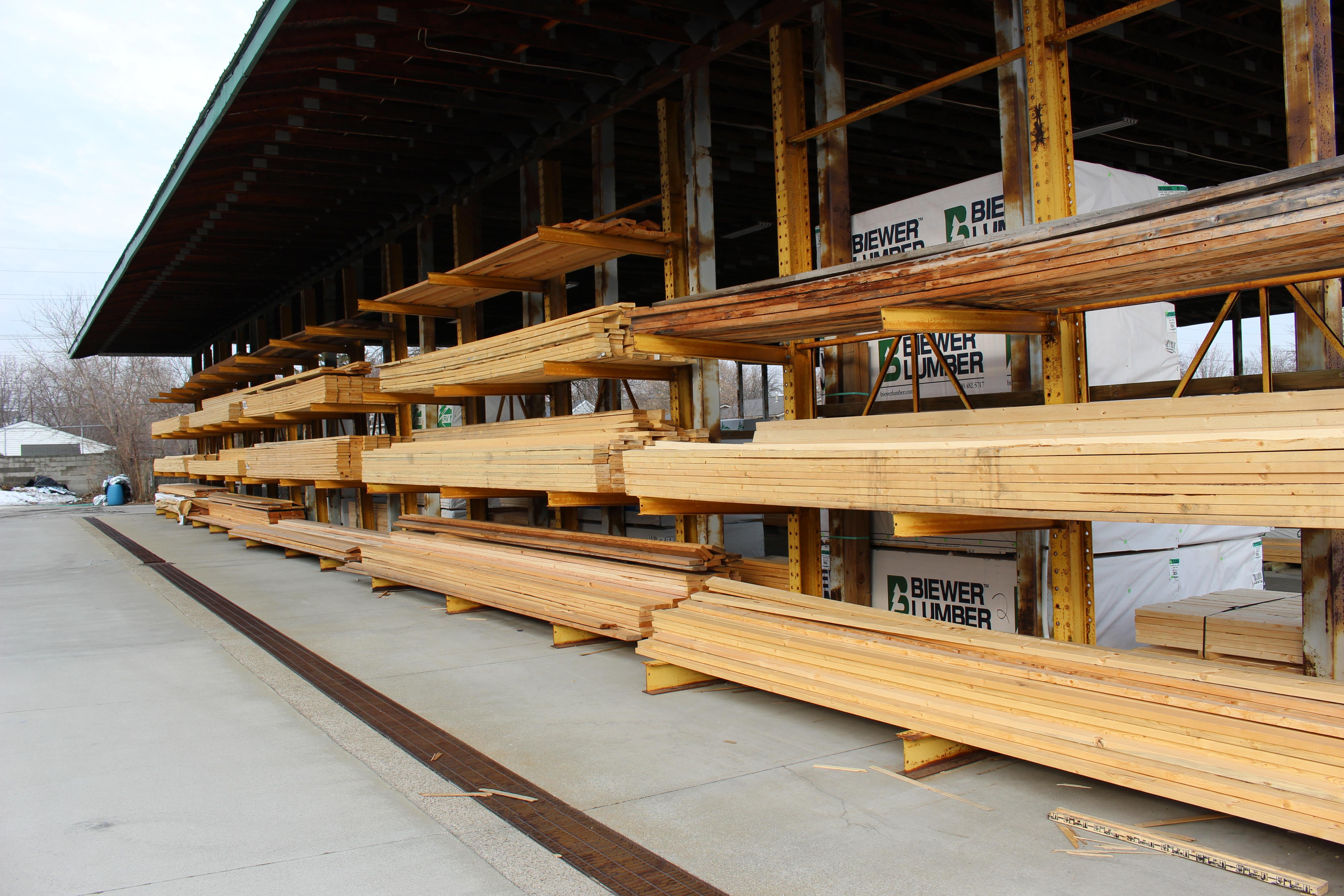 Building Materials Paint Mortimer Lumber Michigan