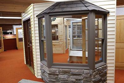 Bernard Building Center - Windows