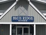 Blue Ridge Lumber Blairstown store