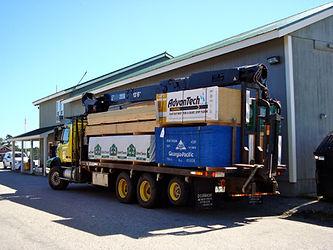 Hillside Lumber - Services