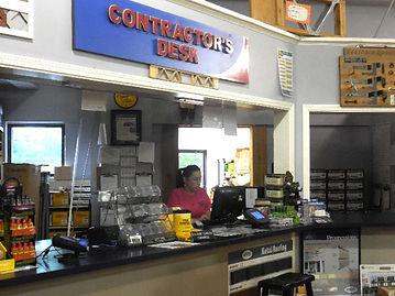 Pat's Home Center - Services
