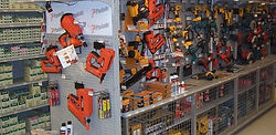 O. D. Greene Lumber & Hardware Product Selection Guide