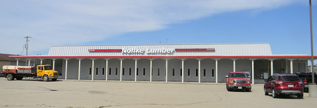 Noffke Lumber - Oshkosh, WI
