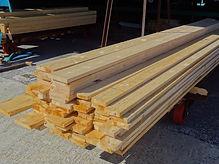 Hillside Lumber - Lumber