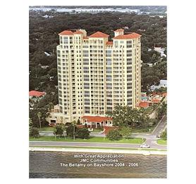 The Bellamy on Bayshore Condominium Project