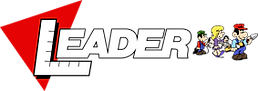 Leader Home Centers logo
