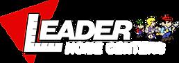 Leader Home Centers logo