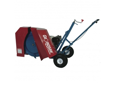 EZ Sprinkler Trencher/Ground Saw