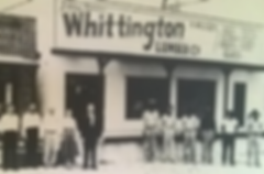 Jimmy Whittington Lumber Company - About Us