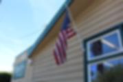 Sunnyvale Lumber storefront
