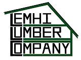 Lemhi Lumber Logo