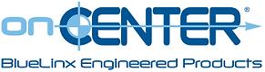 onCenter Blue Linx logo