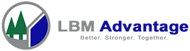 LBM Advantage logo