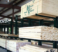 Griffin Lumber & Hardware, Lumber & Building Materials
