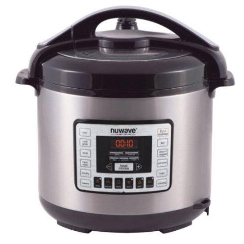 NUTRI-POT 8QT Pressure Cooker