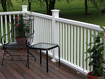 Smith Phillips Decking & Railing