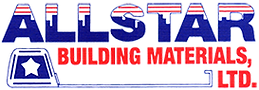 All Star Building Materials logo