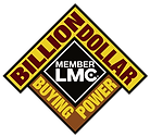 Jimmy Whittington Lumber Company - LMC logo