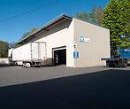 Blue Ridge Lumber Kenvil store