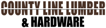 County Line  Lumber & Hardware logo