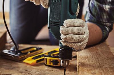 Jimmy Whittington Lumber Company - Tools