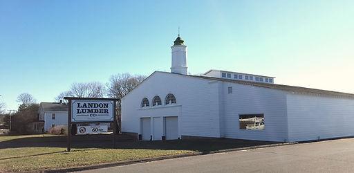 Landon Lumber Company - Contact Us