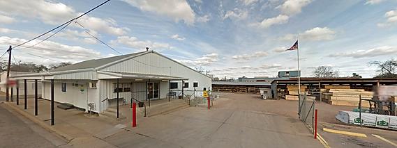 Woodson Lumber Compay, Brenham - Contact Us